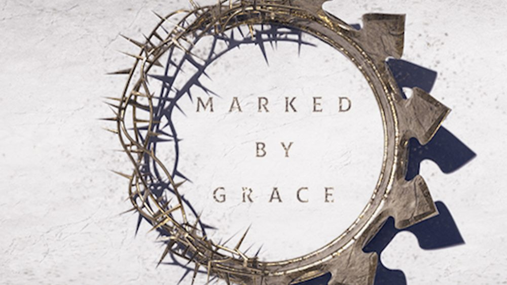 Marked by Grace